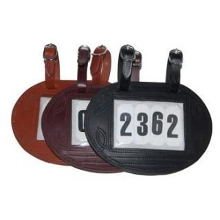 Porte numéros 4 chiffres voiture