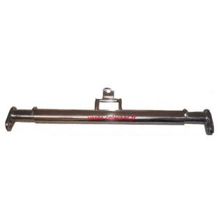 Palonniers inox réglable 57 à 67 cm