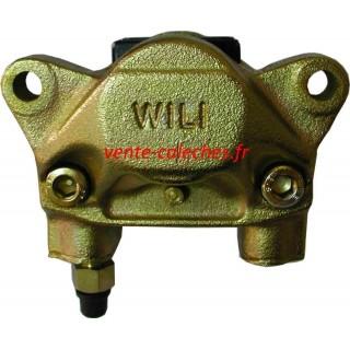 Machoire de frein Wili petit modèle