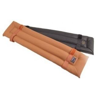 Pads de protection pour harnais attelage