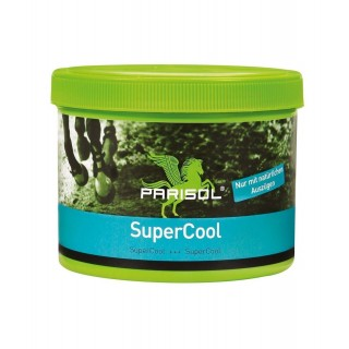 Gel Parisol SuperCool