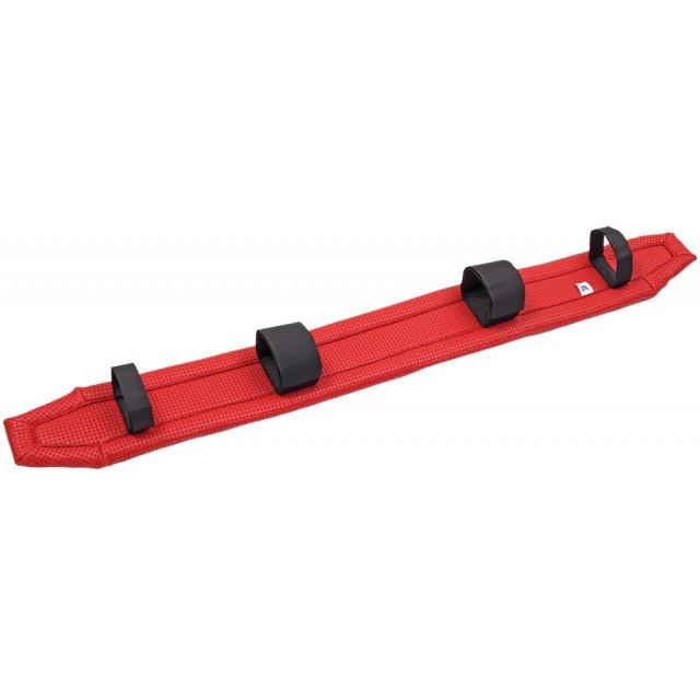 Pad de bricole rouge zilco