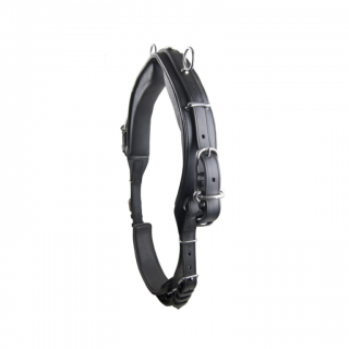 Sellette Leathertech Idéal Equestrian