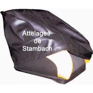Housses de protection pour  siège de calèches
