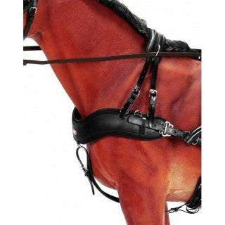 Harnais Zilco Classic bricole anatomique