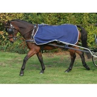 Couvre reins idéal Equestrian