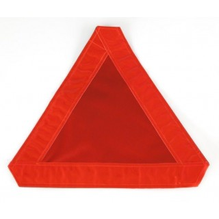 Triangle de voiture hippomobile