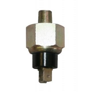 Contacteur électrique pour frein