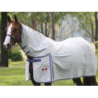 Protections du cheval